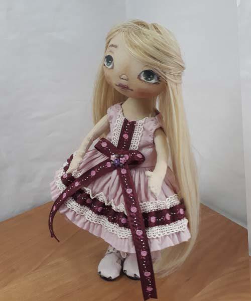 отзывы кукла в подарок