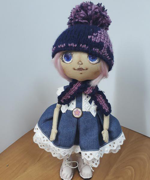 Лучшая цена авторские куклы в молдове