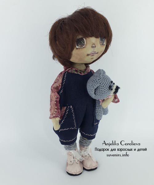 интерьерная кукла в молдове купить