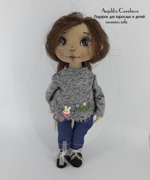 куклы своими руками в кишиневе