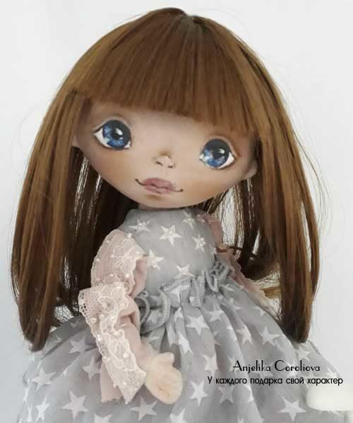 кукла в Молдове