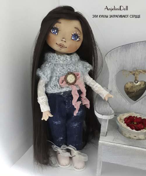 Кукла в Кишиневе для девочки