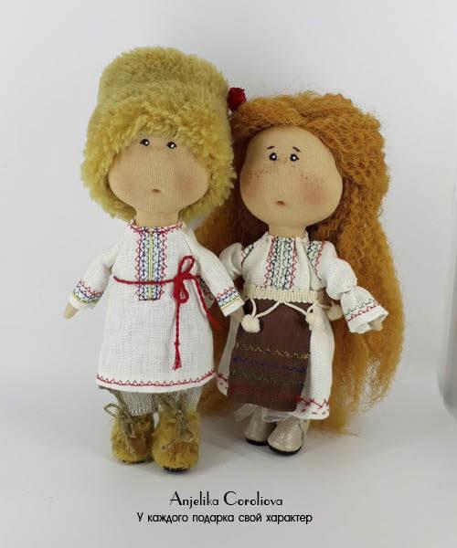 национальные куклы купить
