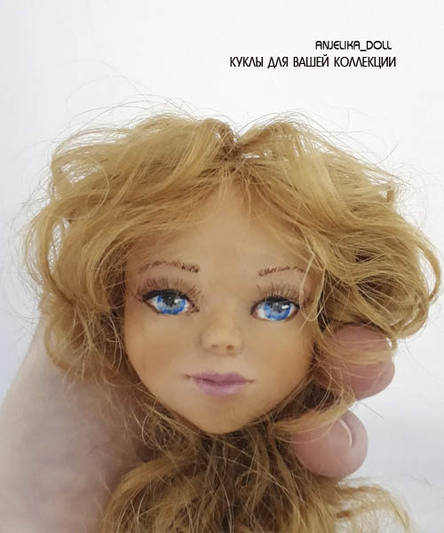 коллекционные куклы в Молдове