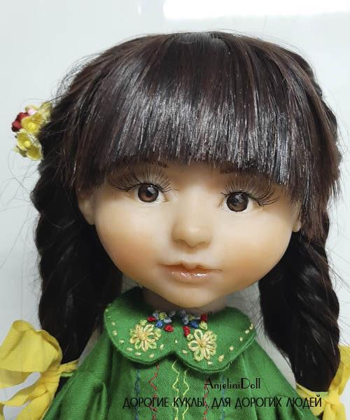 Элитная кукла купить